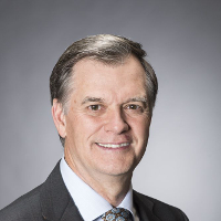 Garth Whyte, President and CEO of Fertilizer Canada