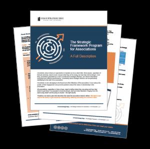 Strategic Framework Program for Associations